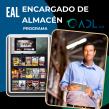 ENCARGADO DE ALMACÉN