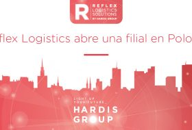 Nuestro socio Reflex Logistics llega a Polonia