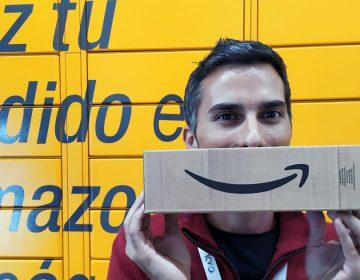 Visito las instalaciones de AMAZON, y no te creerás lo que descubrí allí…
