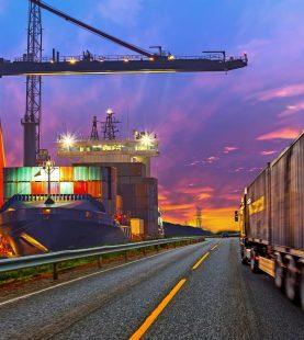 Transporte y Distribución de Proximidad