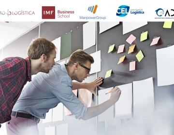 ¿Quieres participar? colaboramos en el IV Estudio de Tendencias en Talento y Empleo en el sector de la Logística y el Transporte