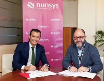Nuestro socio NUNSYS firma un acuerdo de colaboración con Renault Nissan Consulting para lanzar al mercado un nuevo servicio denominado Lean Digital[:]