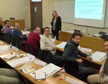 Los empresarios y directivos de la Comunidad Valenciana apuestan por implementar S&OP en sus empresas by Cristina Peña[:]