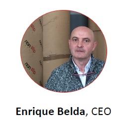 Nuestro recién incorporado asociado SERVICOLOR nos abre sus puertas de la mano de su fundador D. Enrique Belda[:]