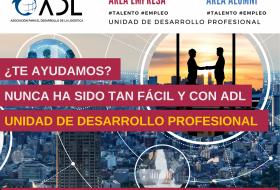 EMPLEO – TALENTO con María Luz Pomares 🔔 NUEVO SERVICIO ADL