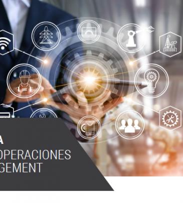 Programa Especialista en DIRECCIÓN DE OPERACIONES. Lean Management – 11ª Edición
