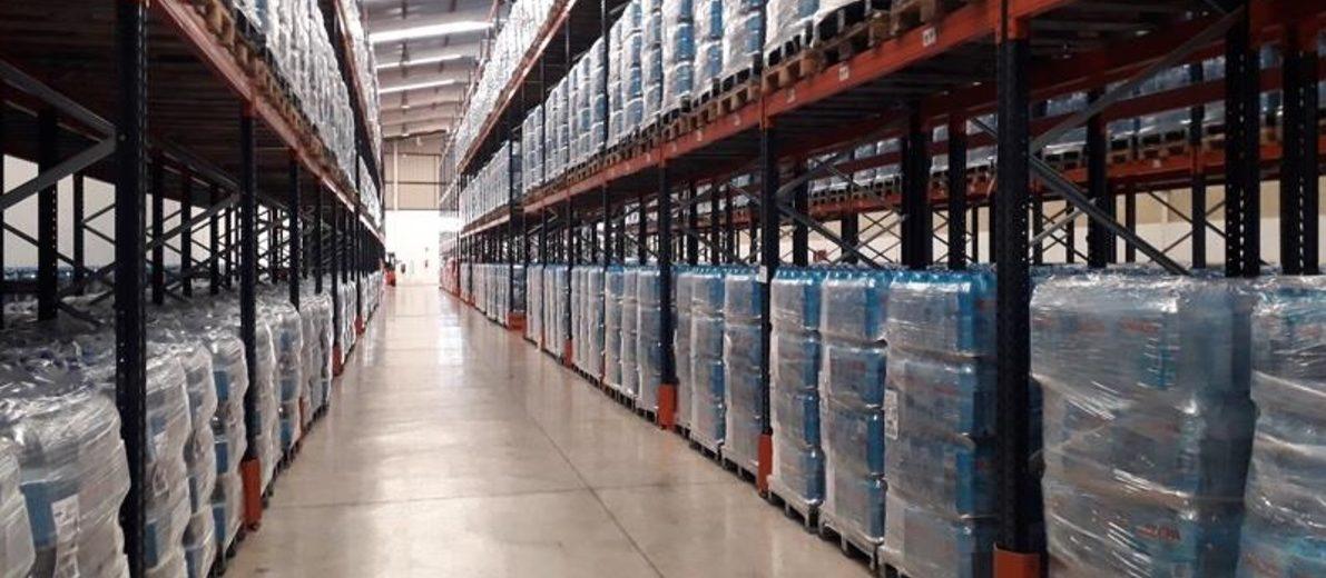 Nuestro socio FM Logistic inaugura una plataforma logística en Ribarroja, Valencia