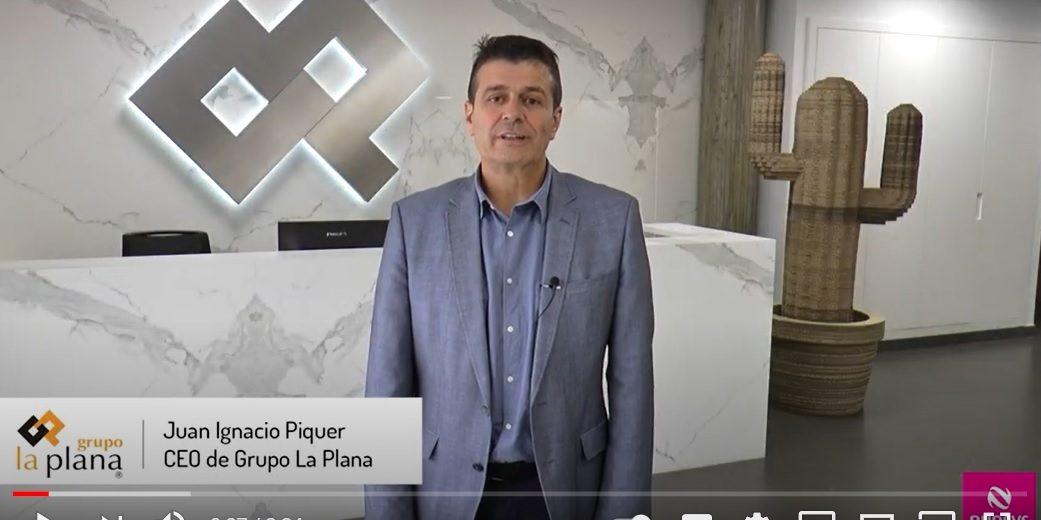 Nunsys y Grupo La Plana dos asociados a ADL nos presentan su caso de éxito sobre Power BI
