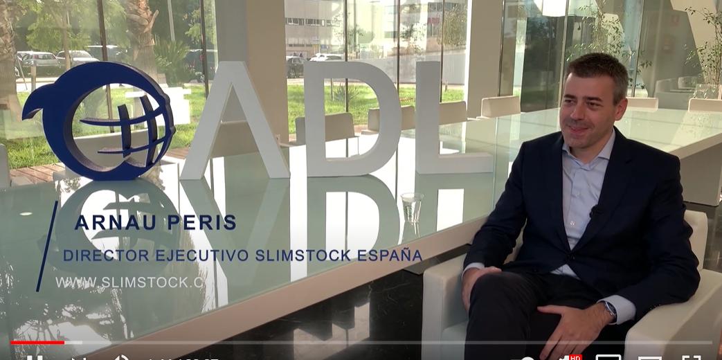 Entrevistamos a Arnau Peris. Hoy hablamos de Previsión de la Demanda