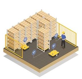 ERP y SGA, una integración necesaria para la automatización del almacén