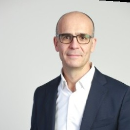Una charla con Mikel Fernández de Castillo, Responsable de Ventas de Swisslog Ibérica