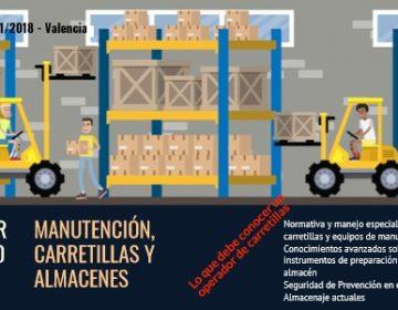Novedad ¡¡ Lo más avanzado sobre OPERADOR EN MANUTENCIÓN, CARRETILLAS Y ALMACENES[:]