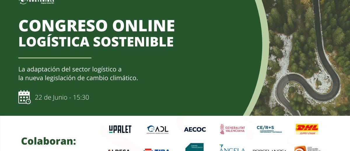 ADL participa en el congreso sobre logística sostenible organizado por nuestro socio ALPESA y UPALET