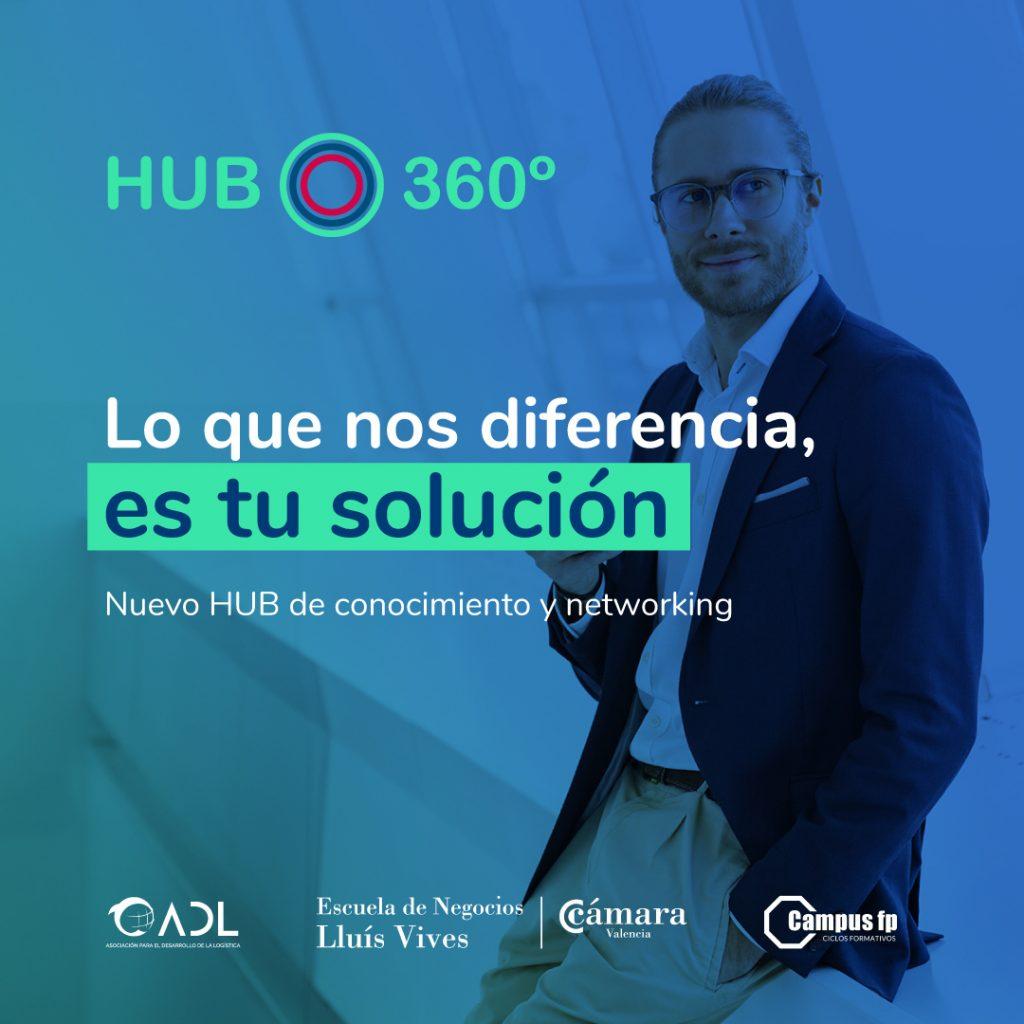 HUB 360
