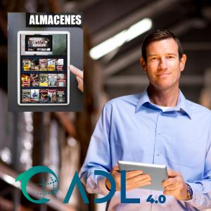 ADL 4.0 ALMACENES