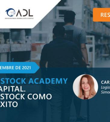 WORKING CAPITAL. GESTIÓN DE STOCK COMO FACTOR DE ÉXITO