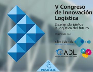 El V Congreso de Innovación Logística buscará las claves para la recuperación pospandemia aplicando la innovación