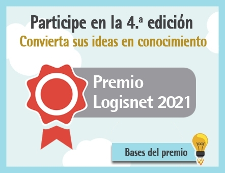 Entrega Premios Logisnet 2021