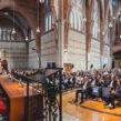 Las tendencias de futuro, la transformación pospandemia, la sostenibilidad y los retos del ecommerce, ejes centrales del V Congreso de Innovación Logística