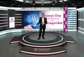 Nuestro asociado NUNSYS reúne a más de 300 profesionales del sector TIC en su III NUNSYS DAY